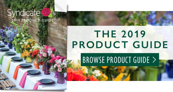 wholesale floral supply catalogue
